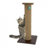 Kitty City XL Wide Premium Scratching Post