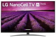 65″ LG 65SM8100AUA 4K UHD HDR Nanocell LED Smart TV w/ AI ThinQ