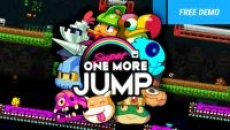 Super One More Jump (Nintendo Switch Digital Download)