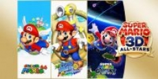 Super Mario 3D All-Stars – Pre-Order – Nintendo Switch – Best Buy / Amazon $59.99