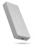 Sabrent USB 3.1/3.2 Enclosures for M.2 NVMe SSD's: Tool-Free $29.40 Original