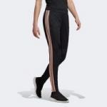 adidas Women's Tiro 19 Training Pants (Black / Glow Pink limited sizes)