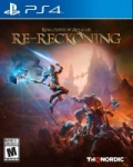 Kingdoms of Amalur Re-Reckoning Pre-Order (PS4)