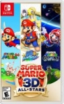 Amazon – Super Mario 3D All-Stars Pre-order – $59.99 w/ Pre-order Price Guarantee
