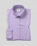 Charles Tyrwhitt Men's Dress or Casual Shirts (Various Styles)