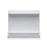 Manhattan Comfort TV Stands: City 72″ White Floating Entertainment Center