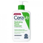 16-Oz CeraVe Hydrating Facial Cleanser