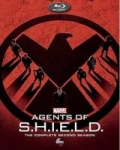 Marvel's Agents of S.H.I.E.L.D.: The Complete Second Season (Blu-ray)