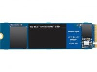 500GB Western Digital Blue SN550 NVMe M.2 Internal Solid State Drive
