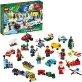 LEGO Advent Calendar Sets: Star Wars LEGO City