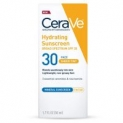 1.7oz. CeraVe SPF 30 Hydrating Mineral Sunscreen (Sheer Tint)