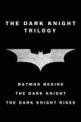 Batman Movie Collections (Digital 4K): Dark Knight Trilogy or 4-Film Bundle