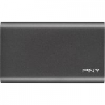 PNY Technologies 480GB Elite Portable SSD $15 YMMV Walmart