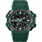 Timex Men's 53mm Marathon Watch (Marine Green)