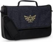 The Legend of Zelda: Breath of the Wild Messenger Bag for Nintendo Switch