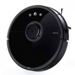 Roborock S5 Robot Vacuum Cleaner & Mop (Black)