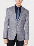 Tommy Hilfiger Men's Vests (various) $10.50 Bar III Men's Sport Coats (various)