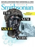 Magazines: Stereophile $6.75/yr Conde Nast Traveler $4.50/yr Smithsonian