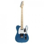 Fender Limited Edition Electric Guitars: Stratocaster or Telecaster