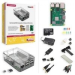 Clearance Raspberry Pi 3 B+ Kits and Accessories (Target YMMV In-Store Up to 70% OFF)