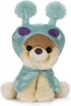 Gund Plush Animals: 6″ Boo Itty Bitty Alien Plush Pomeranian