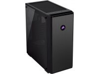 Corsair Carbide Series 175R RGB Tempered Glass ATX Mid-Tower Gaming Case