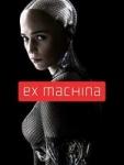 Ex Machina (4K UHD Digital Film)