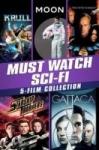 Digital HD / 4K 5-Film Bundles: Sci-Fi Comedy Blockbusters 80's Film Bundles