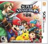 Super Smash Bros. (Pre-Owned Nintendo 3DS)