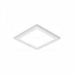 Sea Gull Lighting 6″ Traverse White Integrated LED Downlight: Round $3.55, Square