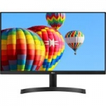 "24"" LG 24ML600M-B 1920×1080 FHD IPS FreeSync 3-Side Borderless LED Monitor"