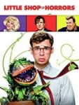 Digital HD Movies: Little Shop of Horrors Addams Family Values
