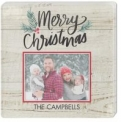 3-Count Shutterfly Personalized Photo Magnets (Various Styles)