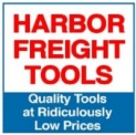 Harbor Freight In-Store Coupon: Any Single Item Under $10