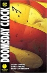Doomsday Clock: The Complete Collection Graphic Novel (Paperback)