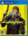 Cyberpunk 2077: Pre-order (Xbox One/PS4) $49.99 + Free Shipping