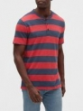 Gap Factory: Extra 50% Off Clearance: Women's Jeans $11.50 Men's Henley