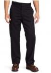 Men's Dickies Original 874 Washed Black Work Pant (Select Sizes)
