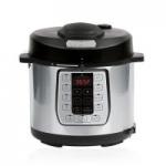 6-Quart Emeril Lagasse Pressure AirFryer Plus Multi-function Cooker