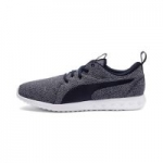 Puma Shoes: Men's Smash v2 Sneakers $21 Men's Carson 2 Knit Training Shoes