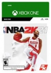 Xbox One Digital Games: NBA 2K21: Mamba Forever Edition $76.50 NBA 2K21