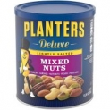15.25-Oz Planters Deluxe Lightly Salted Mixed Nuts