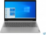 Lenovo Ideapad 3 15″ Laptop: i3-1005G1 8GB 256GB SSD 15.6″ 1080p