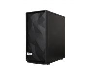 Fractal Design Meshify C Black ATX Mid Tower Computer Case