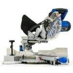 Kobalt 10-Amp 7-1/4″ Compact Single Bevel Sliding Compound Corded Miter Saw