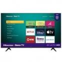 55″ Hisense 55R6040G 4K UHD HDR Roku Smart LED TV