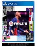 FIFA 21 (PS4 Xbox One or Nintendo Switch)