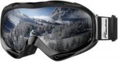OutdoorMaster Ski Goggles PRO w/ UV400 Protection $23 or OTG Ski Goggles
