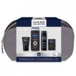 4-Piece Nivea Men Clean Deep Skin Care Gift Set