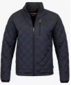 Hawke & Co. Men's Diamond Quilted Jacket (various colors)